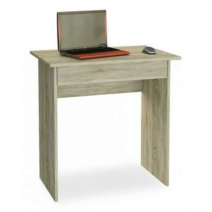 Письменный стол МФ Мастер Уно-2, дуб сонома