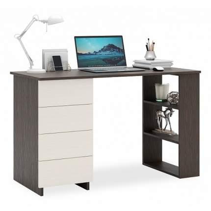 Письменный стол МФ Мастер Уно-5, венге