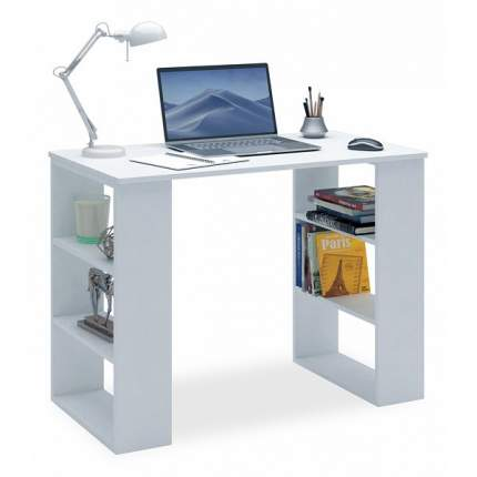 Письменный стол МФ Мастер Уно-7, белый