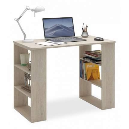 Письменный стол МФ Мастер Уно-7, дуб сонома