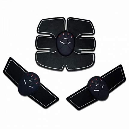 Тренажер миостимулятор для мышц EMS-trainer с накладками на руки