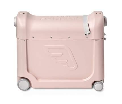 Чемодан для путешествий JetKids by Stokke RideBox (Стокке) Pink Lemonade 534403
