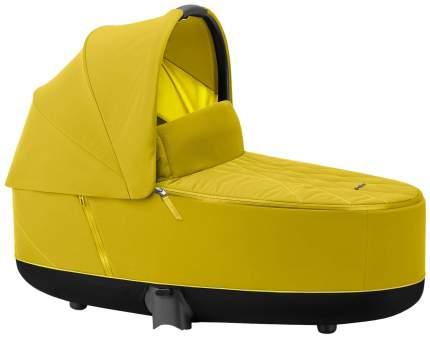 Люлька CYBEX Priam III Mustard Yellow 520000737