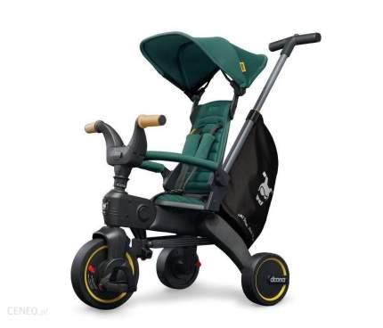 Велосипед трехколесный Doona Liki Trike S5 Racing Green