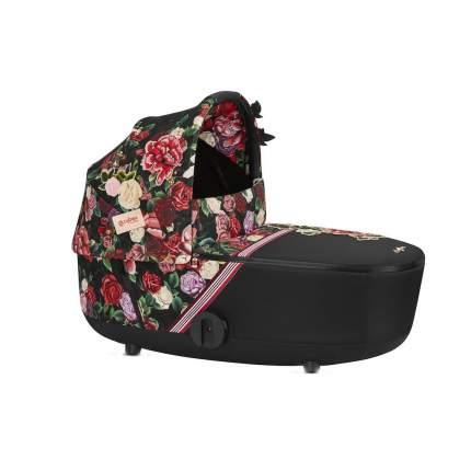 Спальный блок для коляски CYBEX (Сайбекс Приам) Priam III FE Spring Blossom Dark 519003987