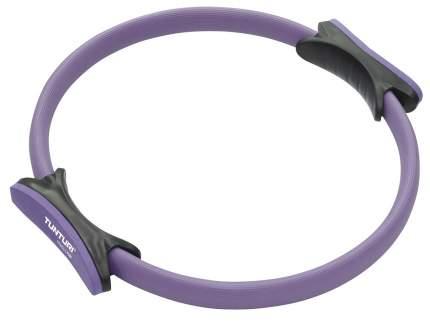 Кольцо-эспандер для пилатеса Tunturi, фиолетовое