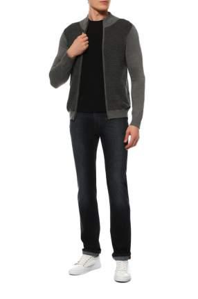 Кардиган мужской LAGERFELD 63330560 серый L