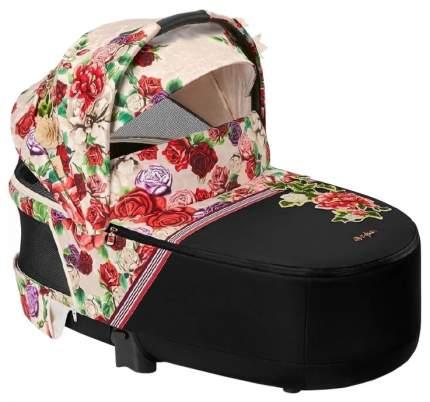 Спальный блок для коляски CYBEX Priam III FE Spring Blossom Light 519003981