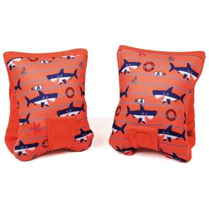 Нарукавники для плавания Bestway Рыбки 11-18 кг, в ассортименте