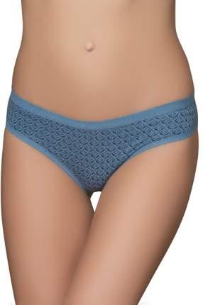 Трусы женские MINIMI Б_MINIMI 1MF031 синие XL