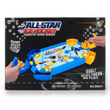 Настольная игра BLD Toys Аэрохоккей