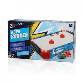 Настольная игра Zilmer Аэрохоккей ZIL0501-017