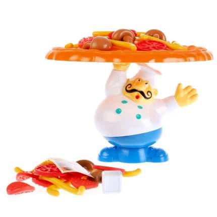 Настольная игра Tongde Балансирующая пицца