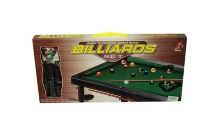 Настольная игра Shantou Gepai Бильярд B731092