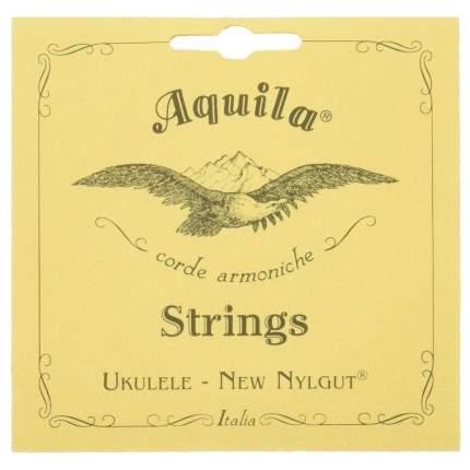 Струны для укулеле концерт AQUILA 8U