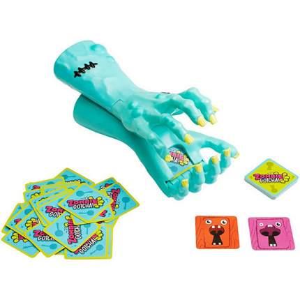 Настольная игра Mattel Зомби-рука
