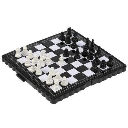 Магнитные шашки и шахматы Shantou Gepai B902997