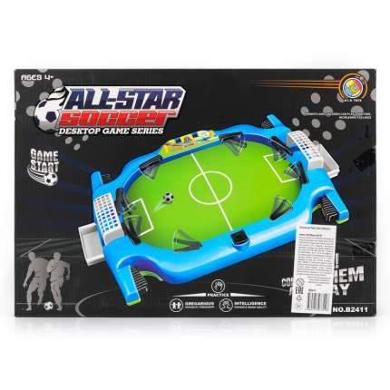 Настольная игра BLD Toys Пинбол Футбол