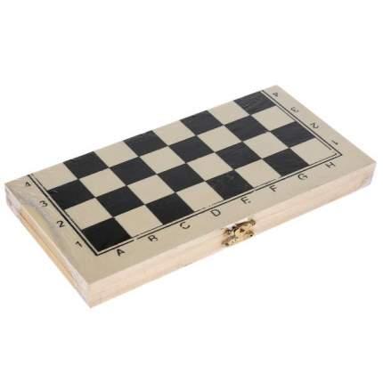 Шахматы деревянные Shantou Gepai F20514