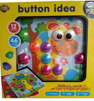 Настольная игра Shantou Gepai Button Idea B1769084