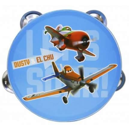 Тамбурин FLIGHT FDSN-2 PL