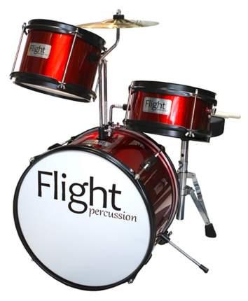 Ударная установка акустическая уменьшенная FLIGHT FK-10RD