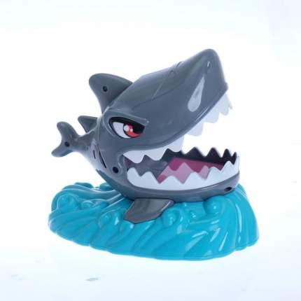 Настольная игра на ловкость ЛАС ИГРАС Не шути с акулой