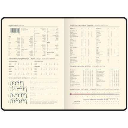 "Ежедневник на 2021 год ""Radiance"", А5, 184 листа, синий/розовый"