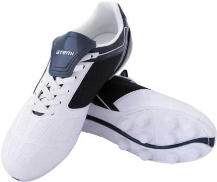 Бутсы Atemi SD803 MSR, белый/синий, 37 RU