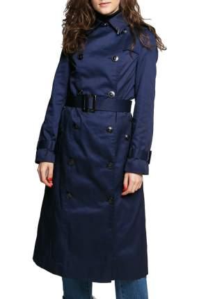 Тренч женский DASTI 804DS201964159 синий S