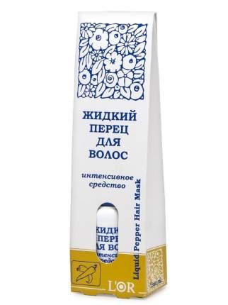 Жидкий перец для волос DNC (флакон-капелька), 15 мл