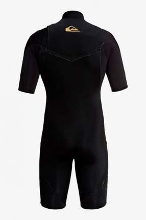 Гидрокостюм (Комбинезон) Quiksilver Lzl Black, черный, S