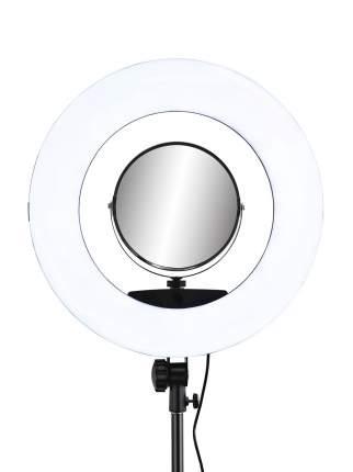 Кольцевая лампа NUOBI RL-18ll с зеркалом