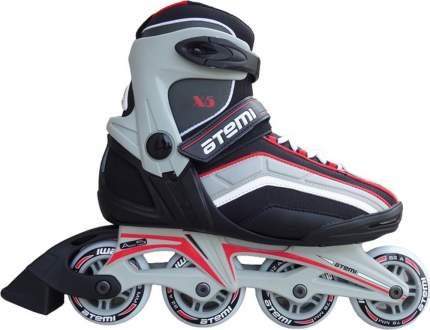 Роликовые коньки Atemi X5 Man, 46