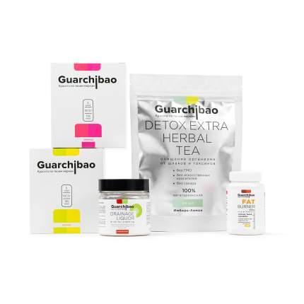 Базовый курс для похудения Guarchibao G30000