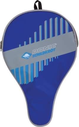 Чехол для ракетки для настольного тенниса DONIC/SCHILDKROT CLASSIC, син