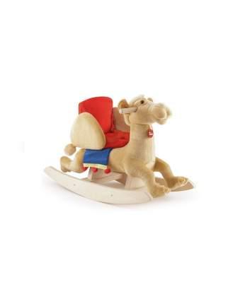 Мягкая игрушка Trudi Верблюд-качалка, 72 см
