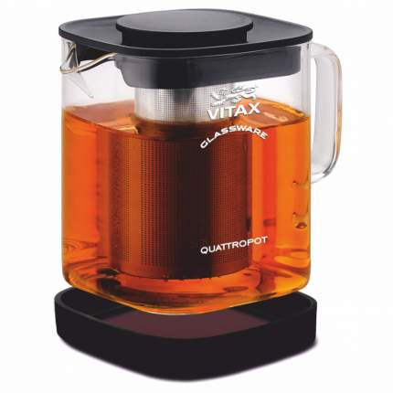 Чайник Vitax заварочный 4в1 VX-3311 0,9 л