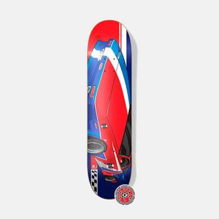 Дека для скейтборда Footwork Carbon Fairlady 79 x 20 см