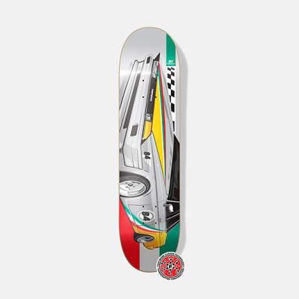 Дека для скейтборда Footwork Carbon Mark 79 x 20 см