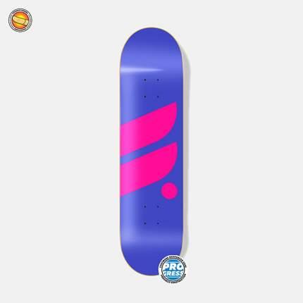Дека для скейтборда Footwork Progress Evo Midnight 80 x 21 см