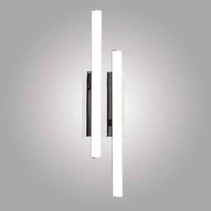 90020/2 хром Настенно-потолочный светодиодный светильник ЕВРОСВЕТ Хай-Тек