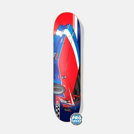 Дека для скейтборда Footwork Progress Fairlady 80 x 21,3 см