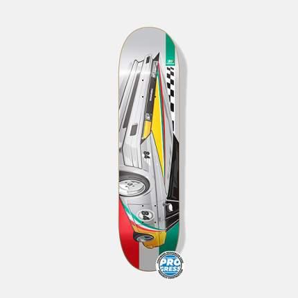 Дека для скейтборда Footwork Progress Mark 80 x 21 см