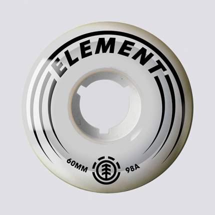Колеса для скейтборда Element Filmer 60 мм white