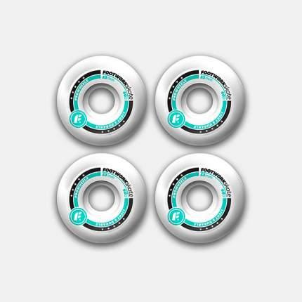 Комплект колес Footwork LX MINT (52 мм 60D Форма Sidecut ), мультиколор, 52