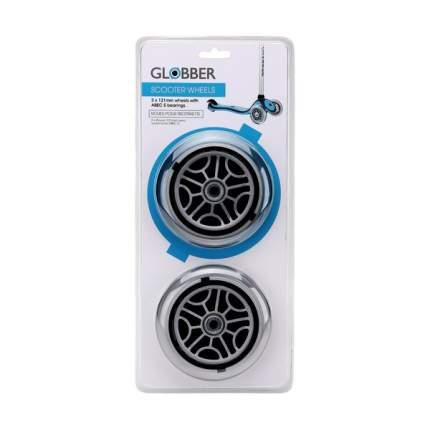 Колесо для самоката Globber для Primo, Evo, Elite, Flow 125 125 мм прозрачное