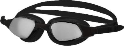 Очки для плавания Atemi B302M черные