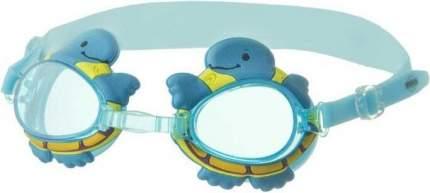 Очки для плавания Novus дет., гол (черепаха), NJG-108