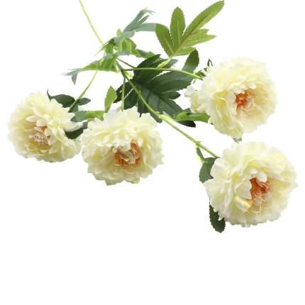 Искусственные цветы Astra&Craft HY125-21030 белый